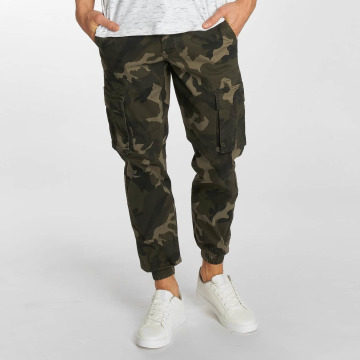 Only & Sons Cargo pants onsThomas camouflage