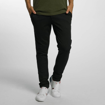 Only & Sons Chino pants onsSolid black