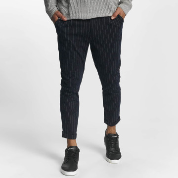 Only & Sons Chino pants onsPin blue