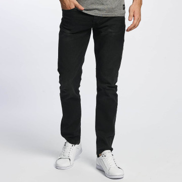 Only & Sons Dżinsy straight fit onsWeft czarny