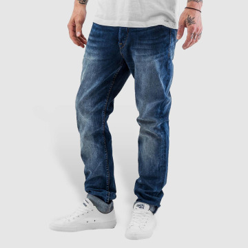 Only & Sons Dżinsy straight fit onsWeft 4337 niebieski