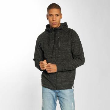 Only & Sons Hoodies con zip onsNew grigio