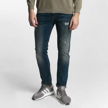 Only & Sons Jean skinny onsLoom 9385 bleu