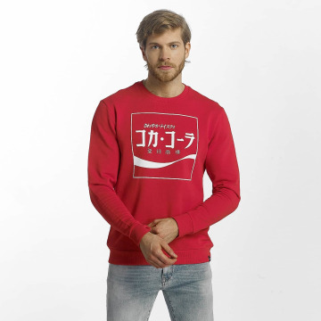 Only & Sons Jumper onsCoca red