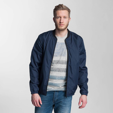 Only & Sons Lightweight Jacket onsNorm blue
