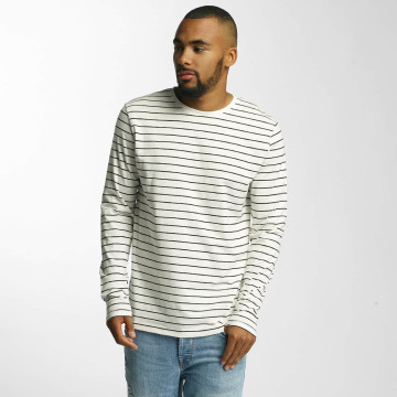 Only & Sons Longsleeve onsPanno white