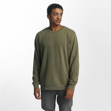 Only & Sons Maglia onsCrew oliva