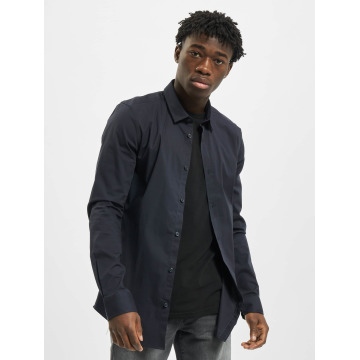 Only & Sons overhemd onsAlfredo blauw