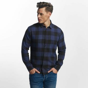 Only & Sons overhemd onsGordon blauw