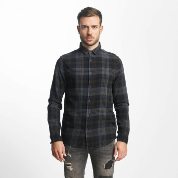 Only & Sons overhemd onsThiery grijs