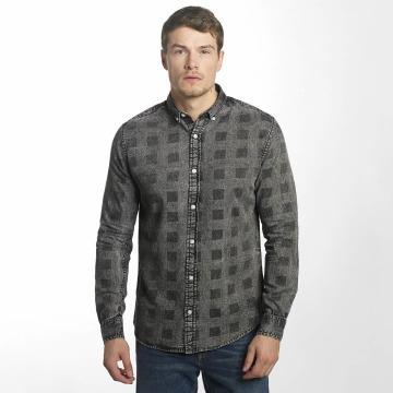Only & Sons overhemd onsNestor grijs