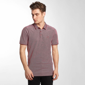 Only & Sons Poloshirt onsStan Polo red