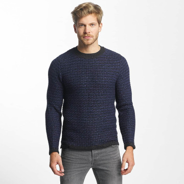 Only & Sons Puserot onsDoc Crew Neck sininen