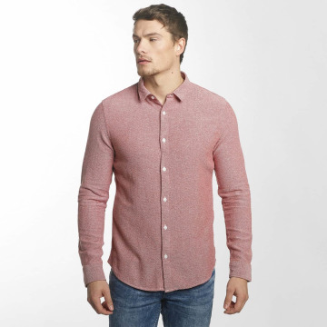 Only & Sons Shirt onsNicholas red