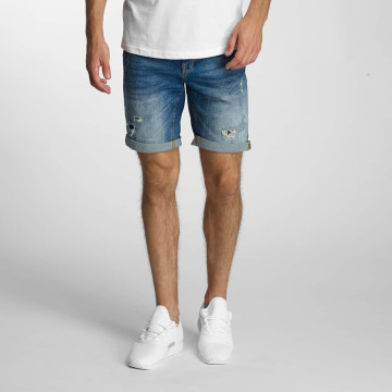 Only & Sons Short onsWeft blue