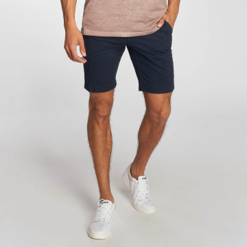 Only & Sons shorts onsCam blauw