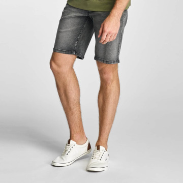 Only & Sons shorts onsLoom grijs