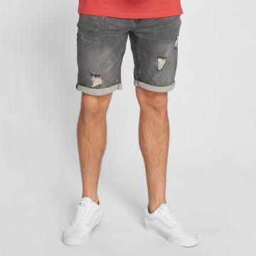 Only & Sons shorts onsBull grijs