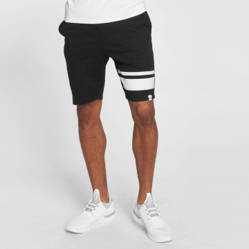 Only & Sons shorts onsStripe zwart