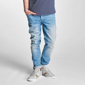 Only & Sons Skinny Jeans onsWeft blau
