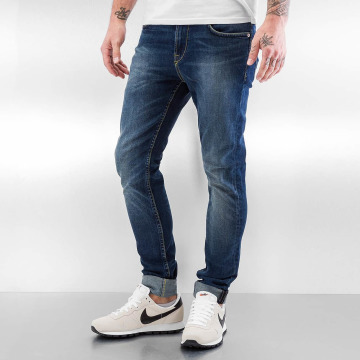 Only & Sons Skinny jeans onsWrap blauw