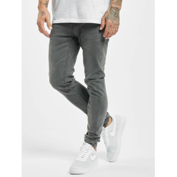 Only & Sons Skinny jeans onsWarp grijs
