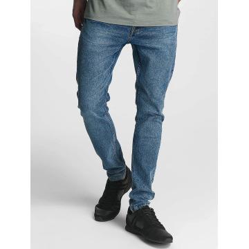 Only & Sons Skinny Jeans onsWarp niebieski