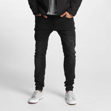 Only & Sons Skinny jeans onsWarp svart