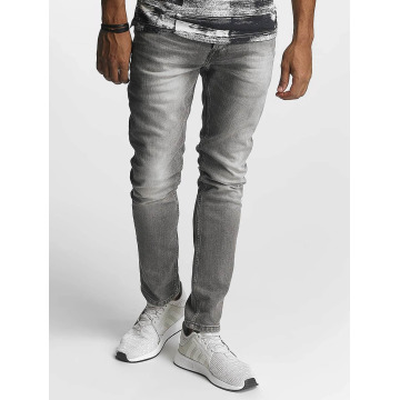 Only & Sons Slim Fit Jeans onsLoom 8532 šedá