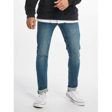 Only & Sons Slim Fit Jeans onsLoom modrý