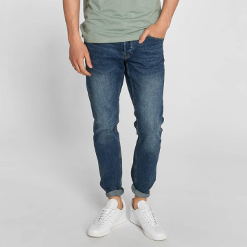 Only & Sons Slim Fit Jeans onsWeft modrý