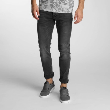 Only & Sons Slim Fit Jeans onsLoom svart