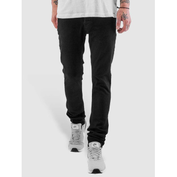 Only & Sons Straight Fit Jeans onsLoom 4029 čern