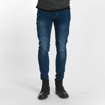 Only & Sons Straight Fit Jeans onsWarp blau
