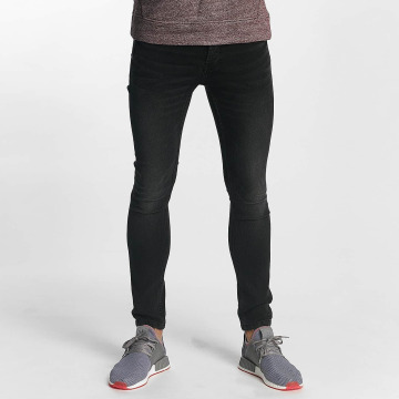 Only & Sons Straight fit jeans onsWarp zwart