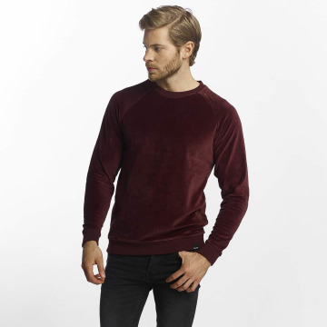 Only & Sons Sweat & Pull onsTheo rouge