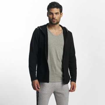 Only & Sons Sweat capuche zippé onsTravis noir