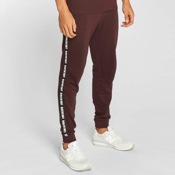 Only & Sons Sweat Pant onsMarcel Tape red