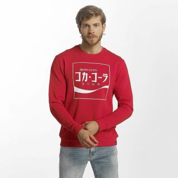 Only & Sons Swetry onsCoca czerwony