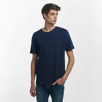 Only & Sons T-Shirt onsIndigo Chi Stripe blau