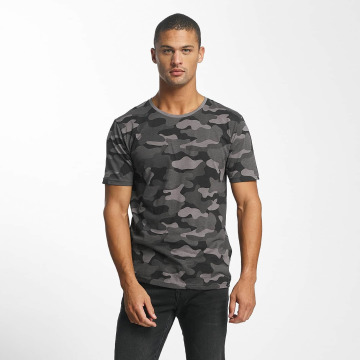 Only & Sons t-shirt onsThomas camouflage