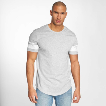 Only & Sons T-shirt insBruno Longy grigio