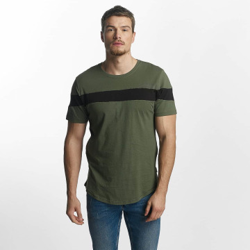 Only & Sons t-shirt onsMilo groen