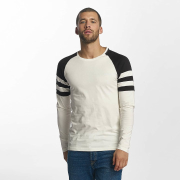Only & Sons T-Shirt manches longues onsFrederick Raglan blanc