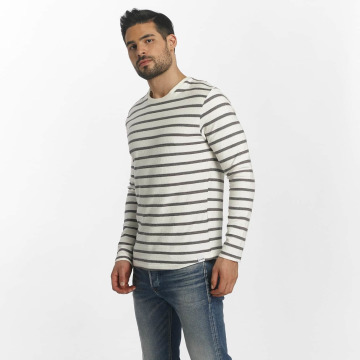 Only & Sons T-Shirt manches longues onsMarvin blanc