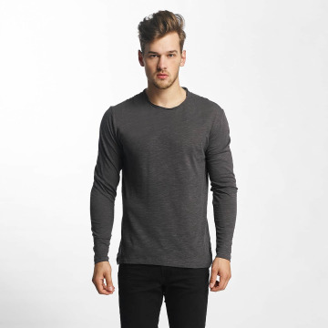 Only & Sons T-Shirt manches longues onsAlbert gris