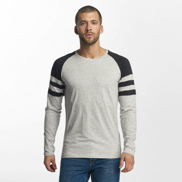 Only & Sons T-Shirt manches longues onsFrederick Raglan gris