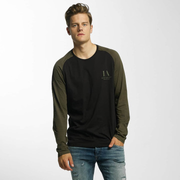 Only & Sons T-Shirt manches longues onsLance noir