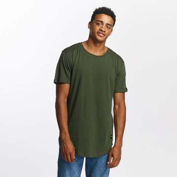 Only & Sons T-shirt onsMatt Longy oliv