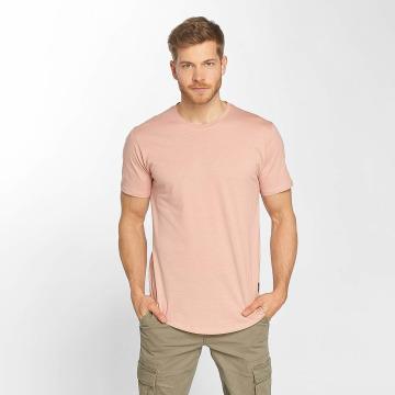 Only & Sons T-Shirt onsMatt rosa